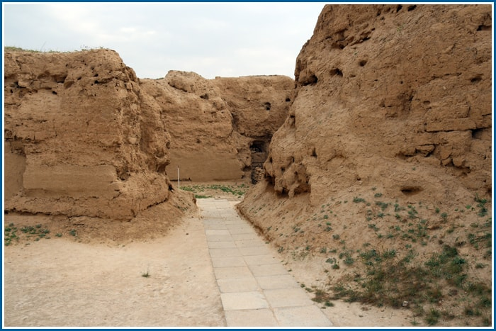 Ancient cities of Turkmenistan, Turkmenistan tours